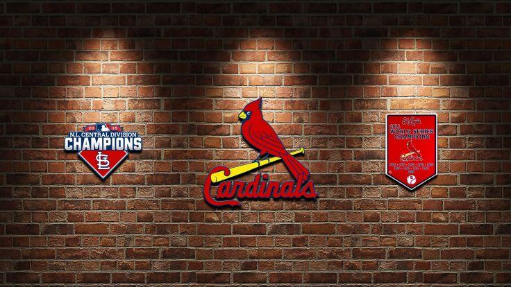 50 2016 st louis cardinals wallpaper on wallpapersafari - Free st louis cardinals desktop wallpaper ...