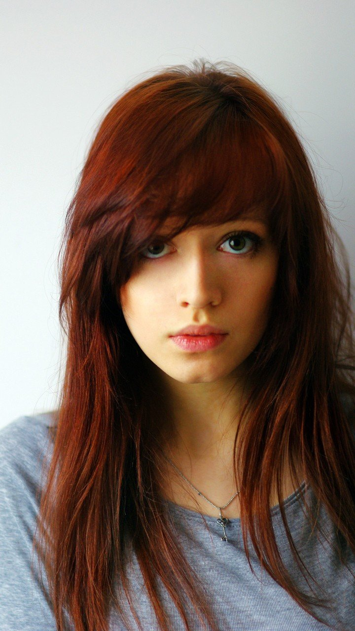 redhead picture Gorgeous