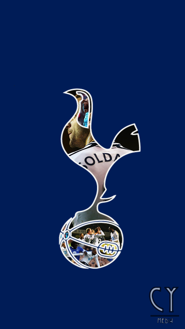 Tottenham Hotspur iPhone Wallpaper Tottenham hotspur 640x1136
