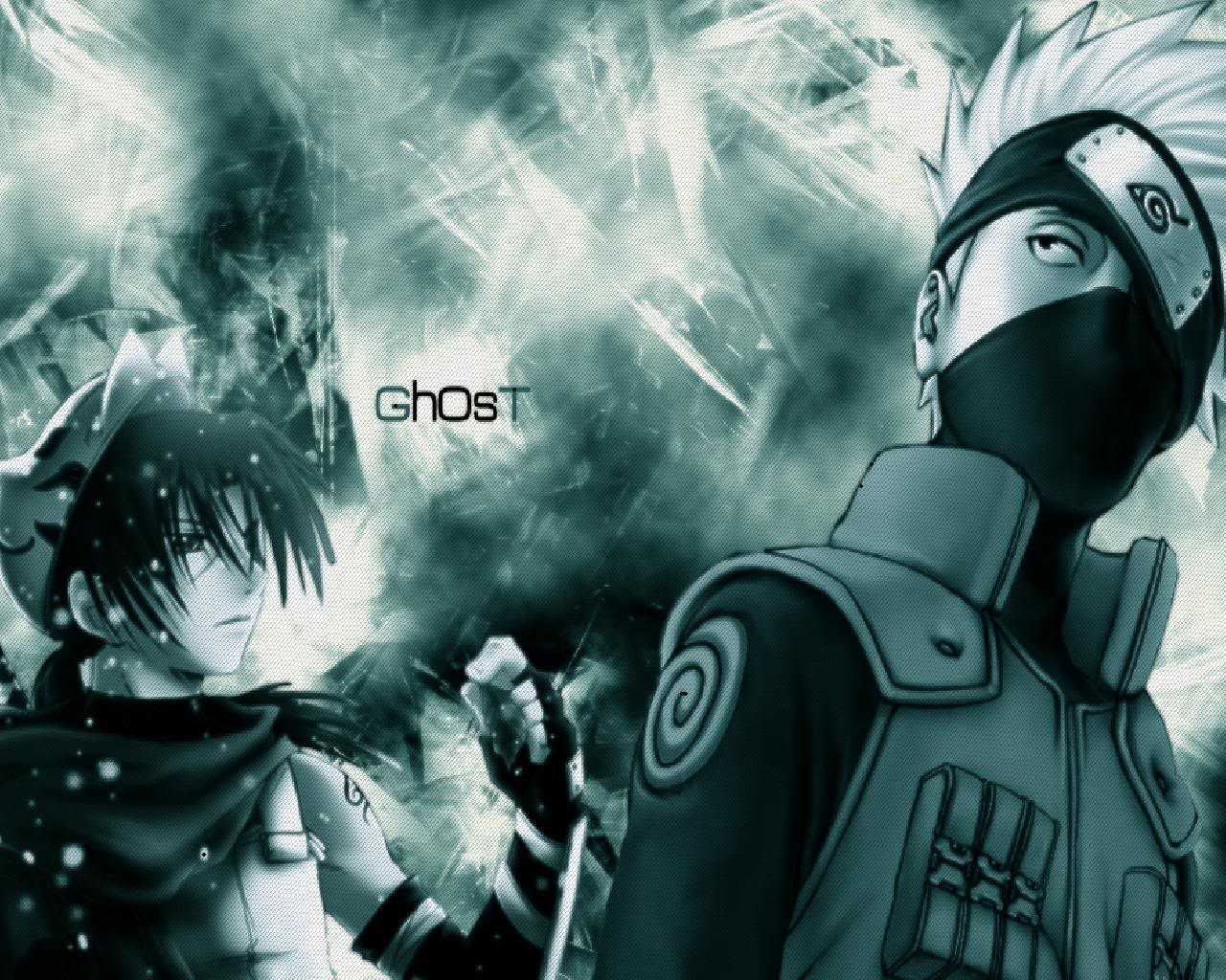 Kakashi Wallpaper Kakashi Desktop Background 1280x1024