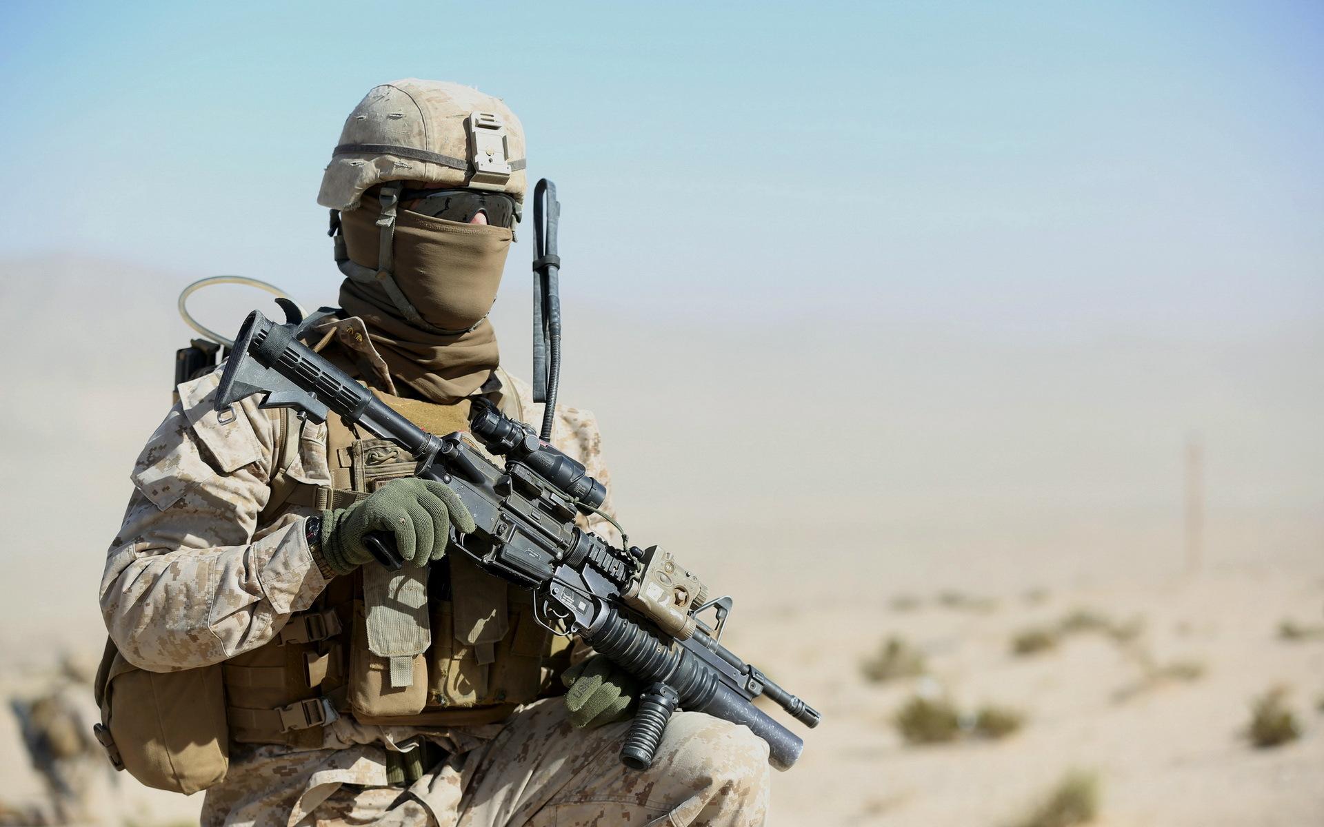 United States Marine Corps Wallpaper - WallpaperSafari