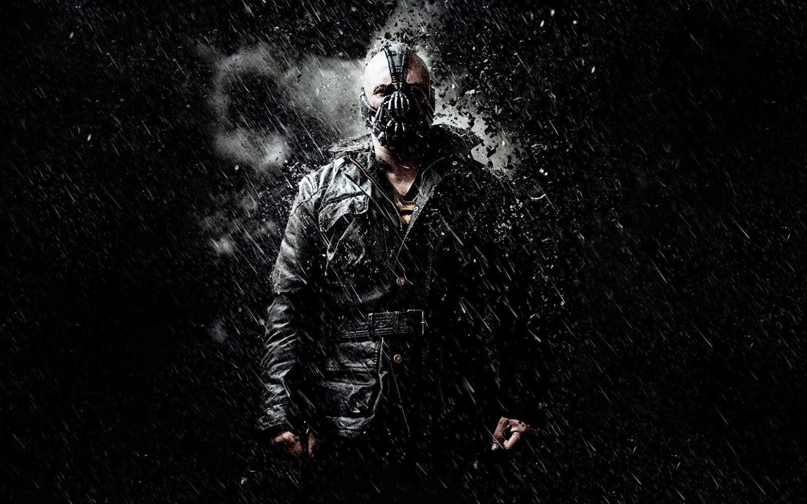 Bane Wallpaper Dark Knight Rises - WallpaperSafari