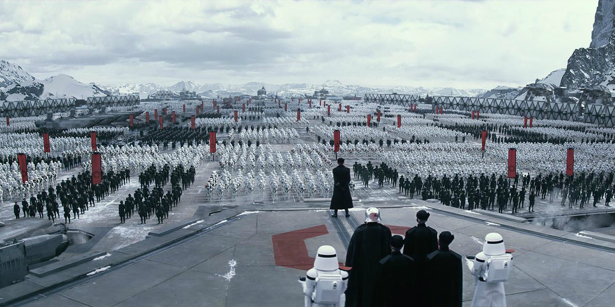 Force Awakens and technology in the Star Wars universe ExtremeTech 1200x600
