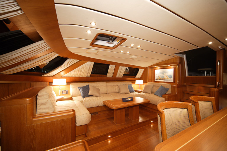 wood sailboat interior design building wood boat - Boat Interior Design Ideas