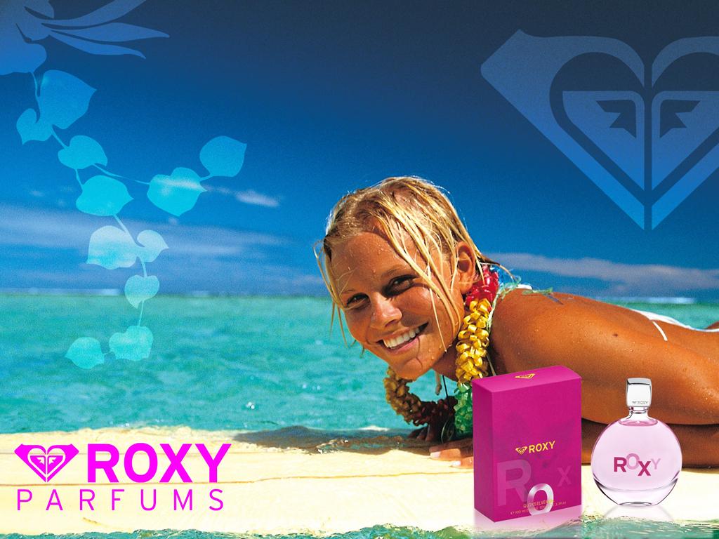 Roxy Parfums   Roxy Wallpaper 921761 1024x768