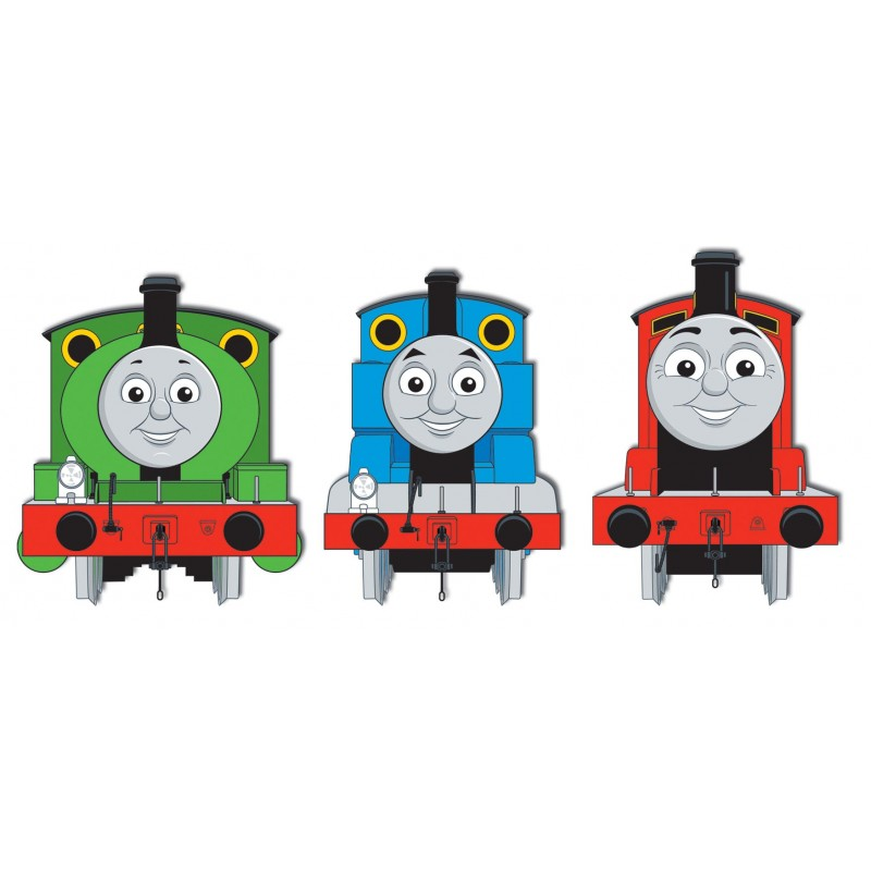Thomas train and friends