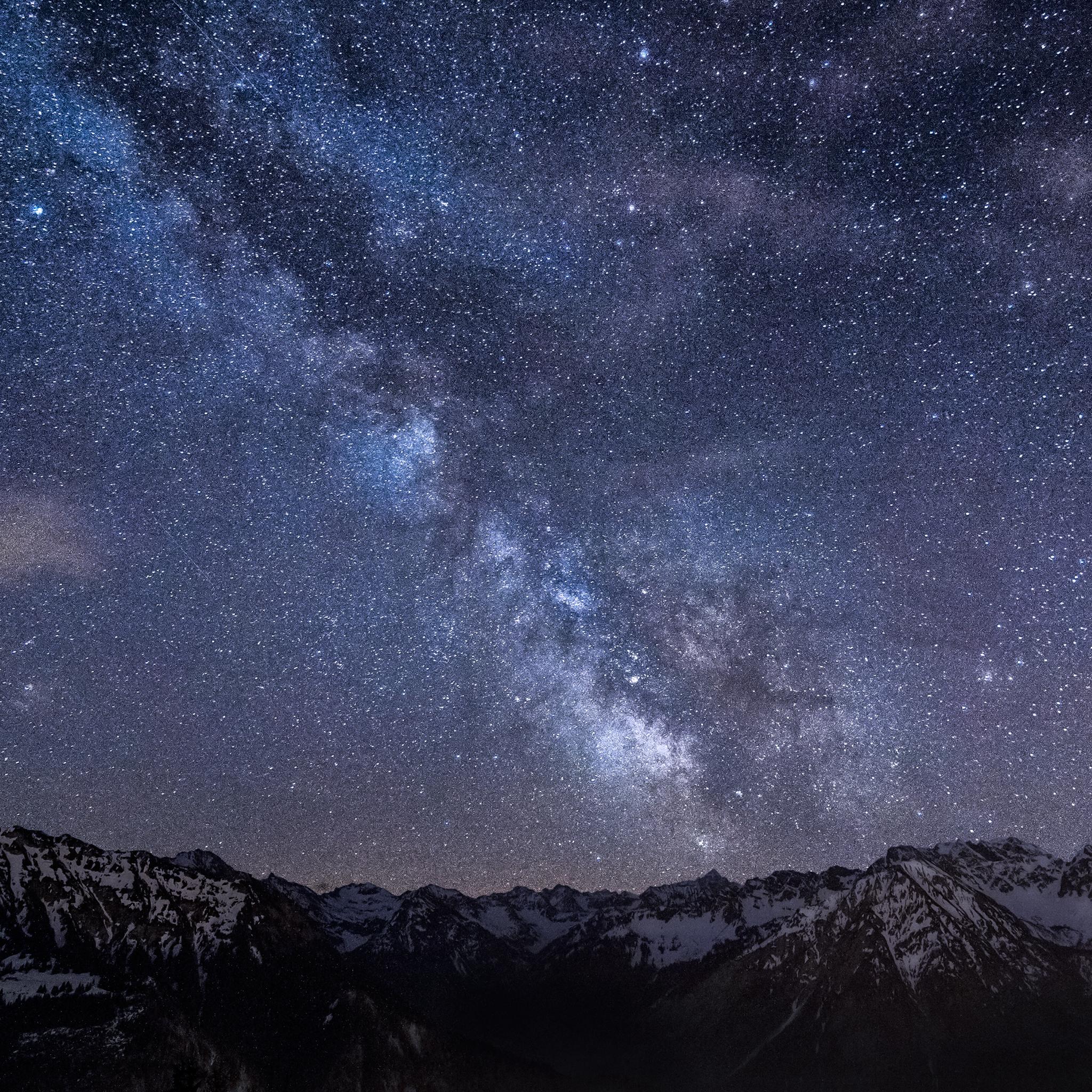 Galaxy Wallpaper 1080p: Milky Way Galaxy Wallpaper