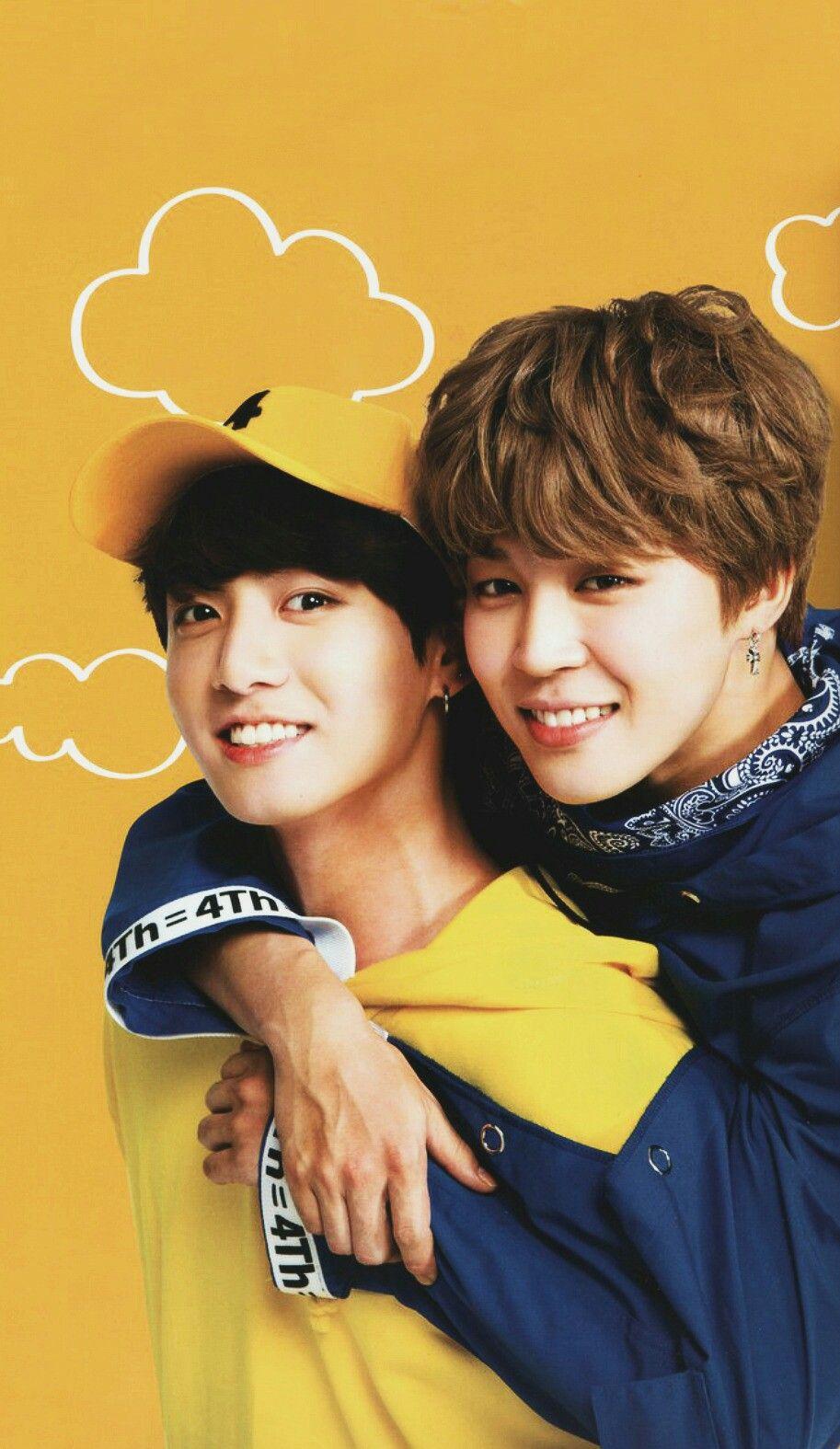 BTS Jungkook Jimin Wallpaper bts lockscreens BTS 913x1575