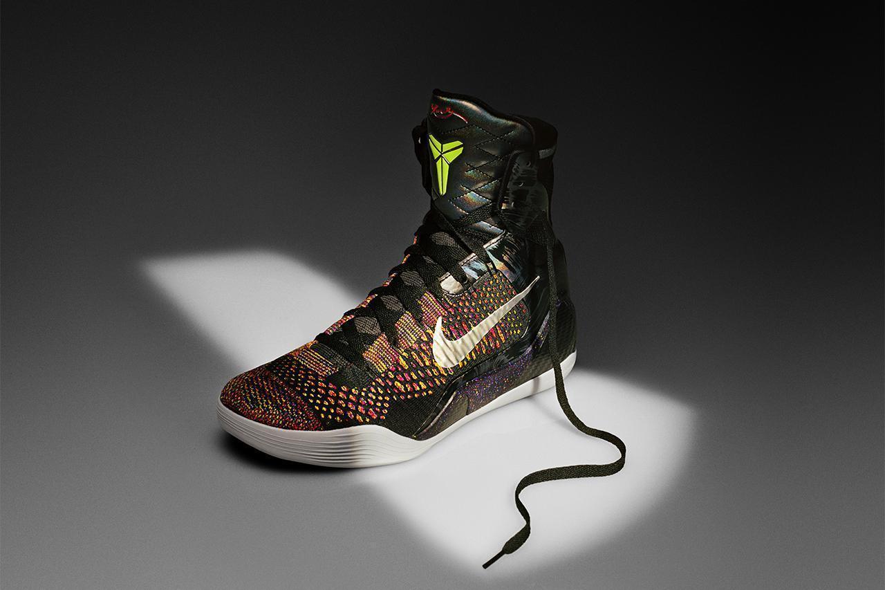 Nike Kobe Wallpapers 1280x853