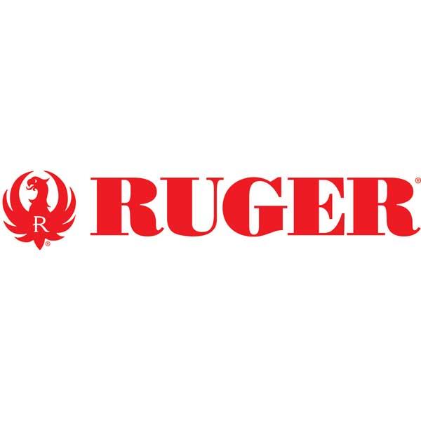 Camo Ruger Firearms Logo HD Wallpaper 600x600