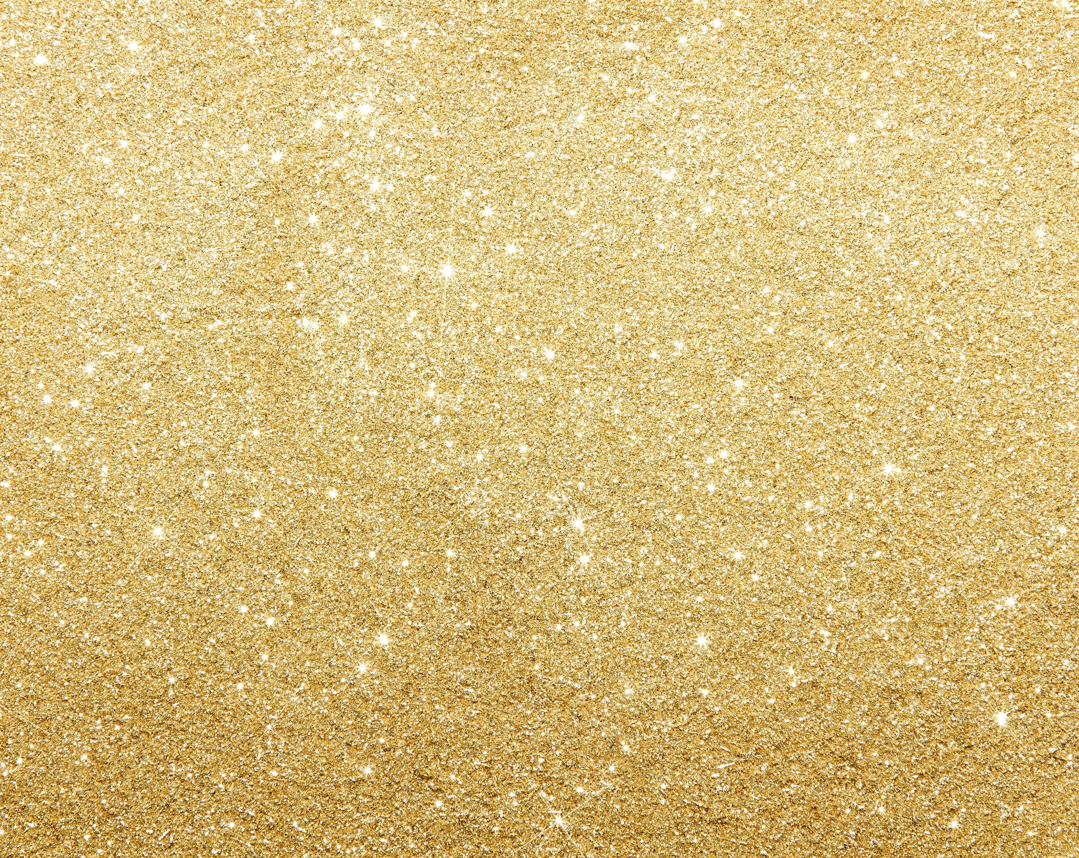 Sparkle Gold Wallpaper Wallpapersafari