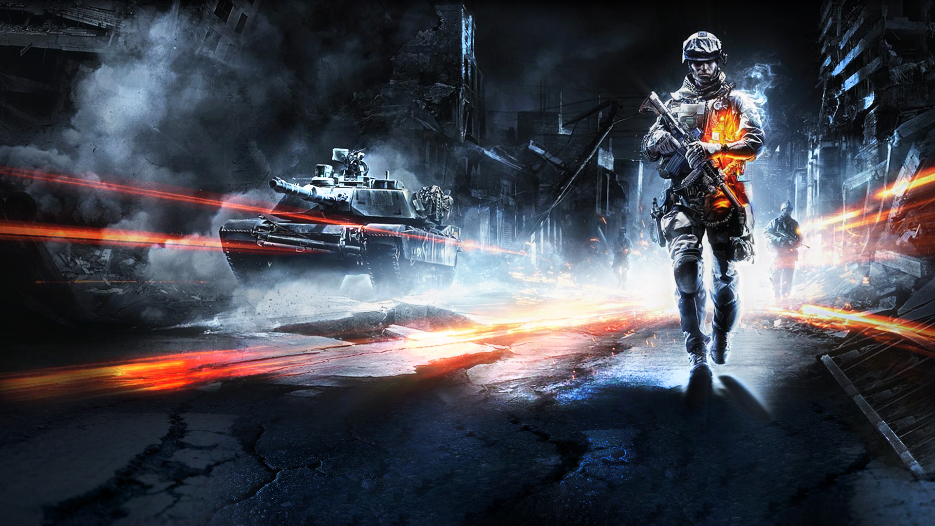Battlefield 3 Wallpapers HD Wallpapers 1920x1080