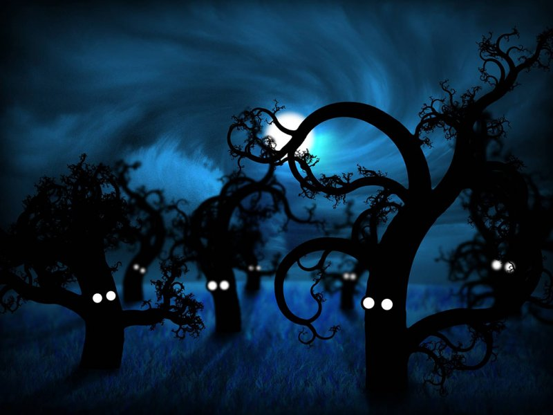 Wallpapers Scary Gothic Desktop wallpapers 800x600