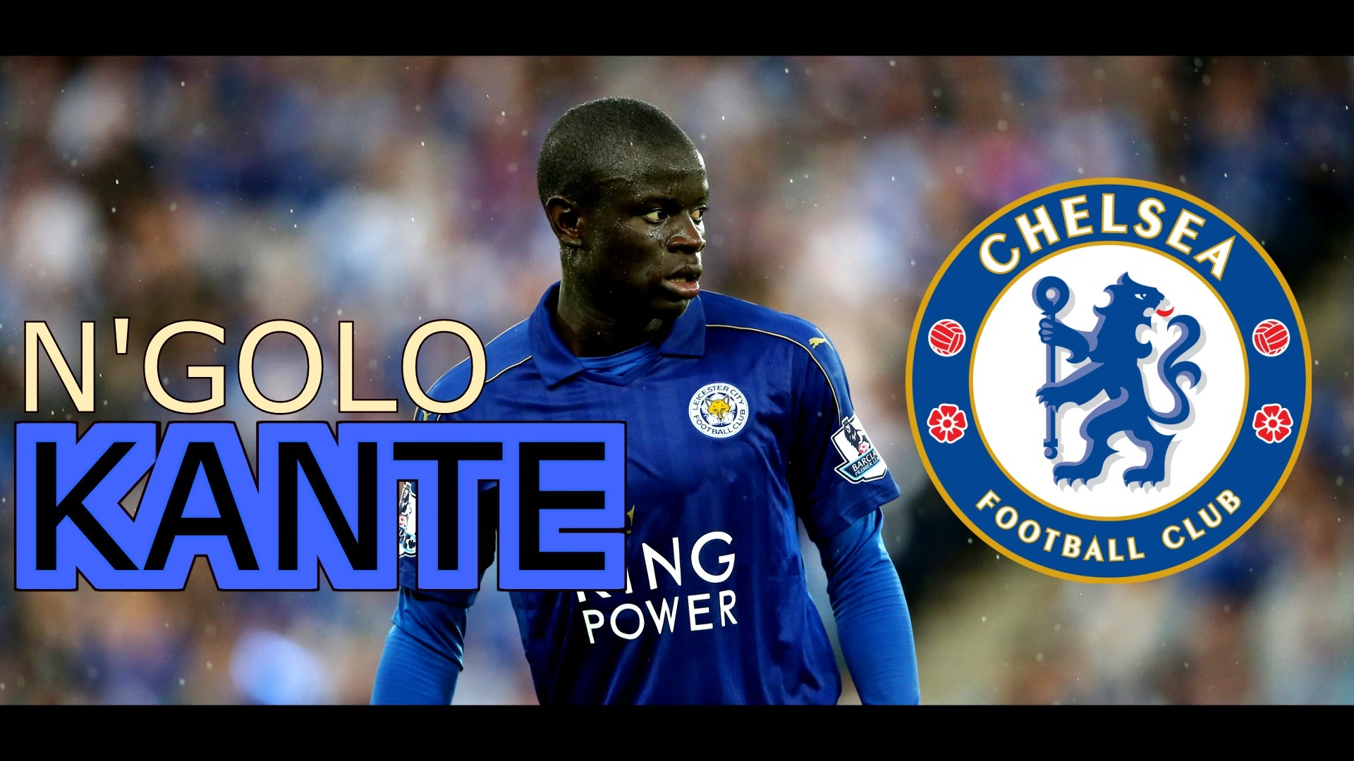 Ngolo Kante Wallpaper   Chelsea Vs New England Revolution 242041 1920x1080
