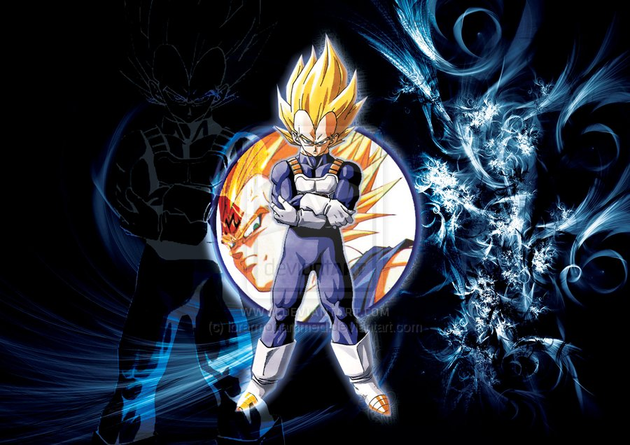Wallpapers   HD Desktop Wallpapers Online Dragon Ball Z 900x636