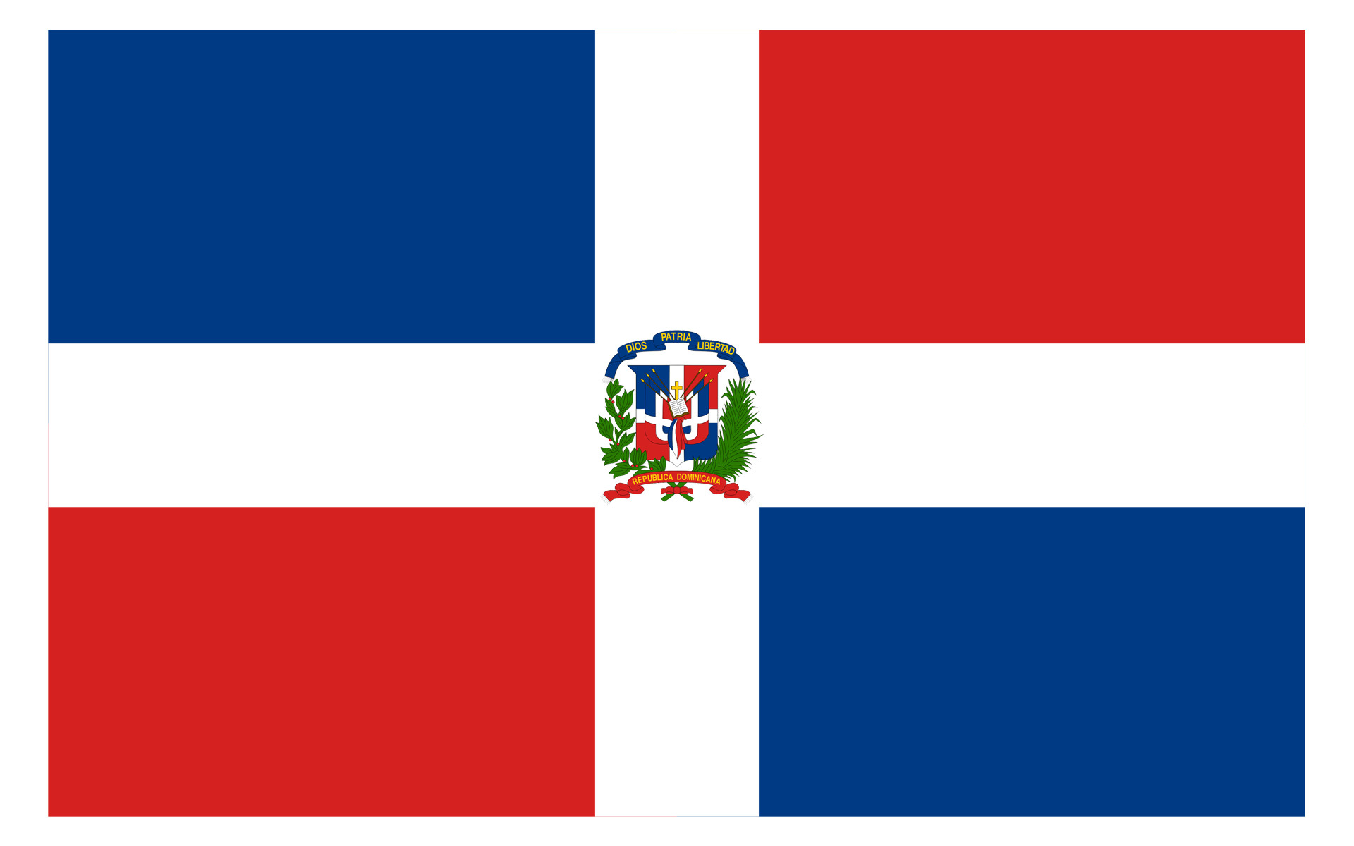 Dominican Flag Wallpaper 69 images 1920x1200