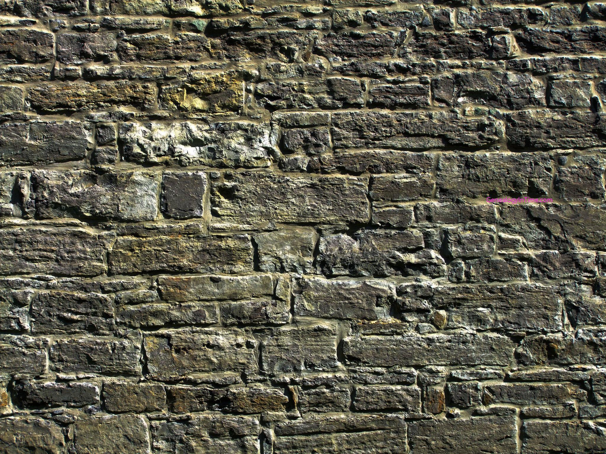 Stone By Stone : Wallpaper stone wall wallpapersafari
