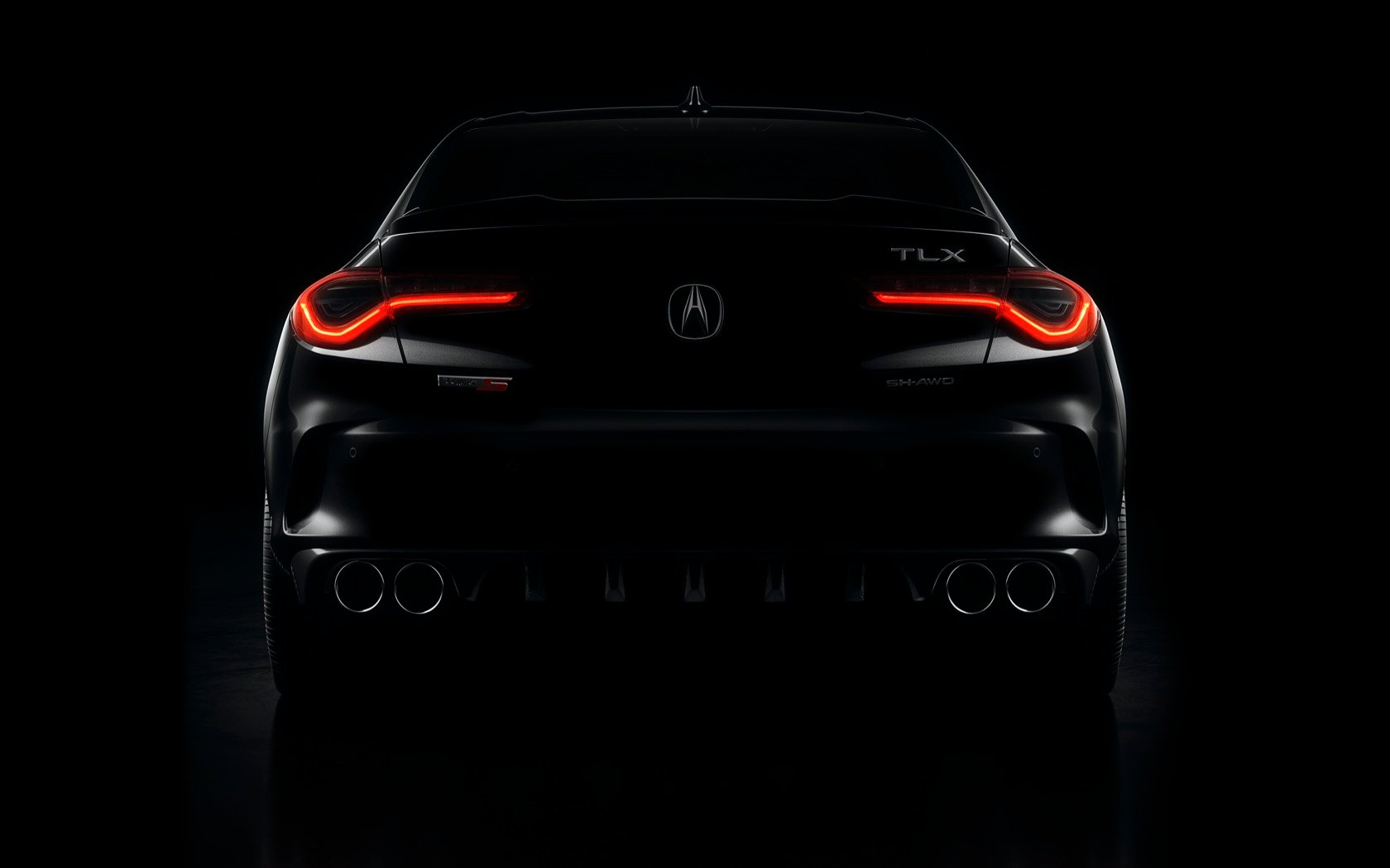 2021 Acura TLX reveal set New TLX Type S with turbo V6 confirmed 1680x1050