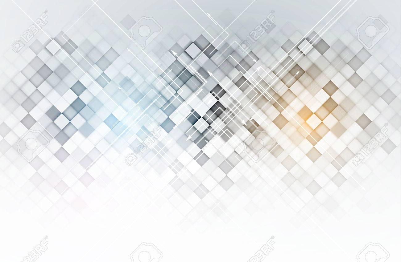 Abstract Digital Web Site Header Banner Technology Background 1300x851