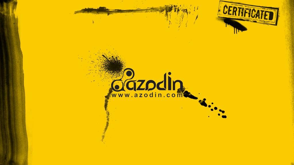 Azodin paintball Wallpaper by Sigkha 1024x576