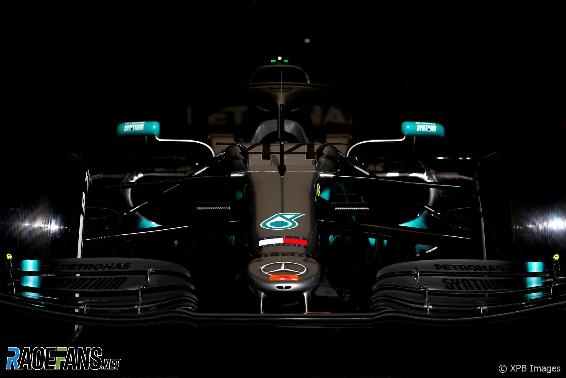 Wallpapers Bahrain Grand Prix of 2019 Marcos Formula 1 Page 1920x1282