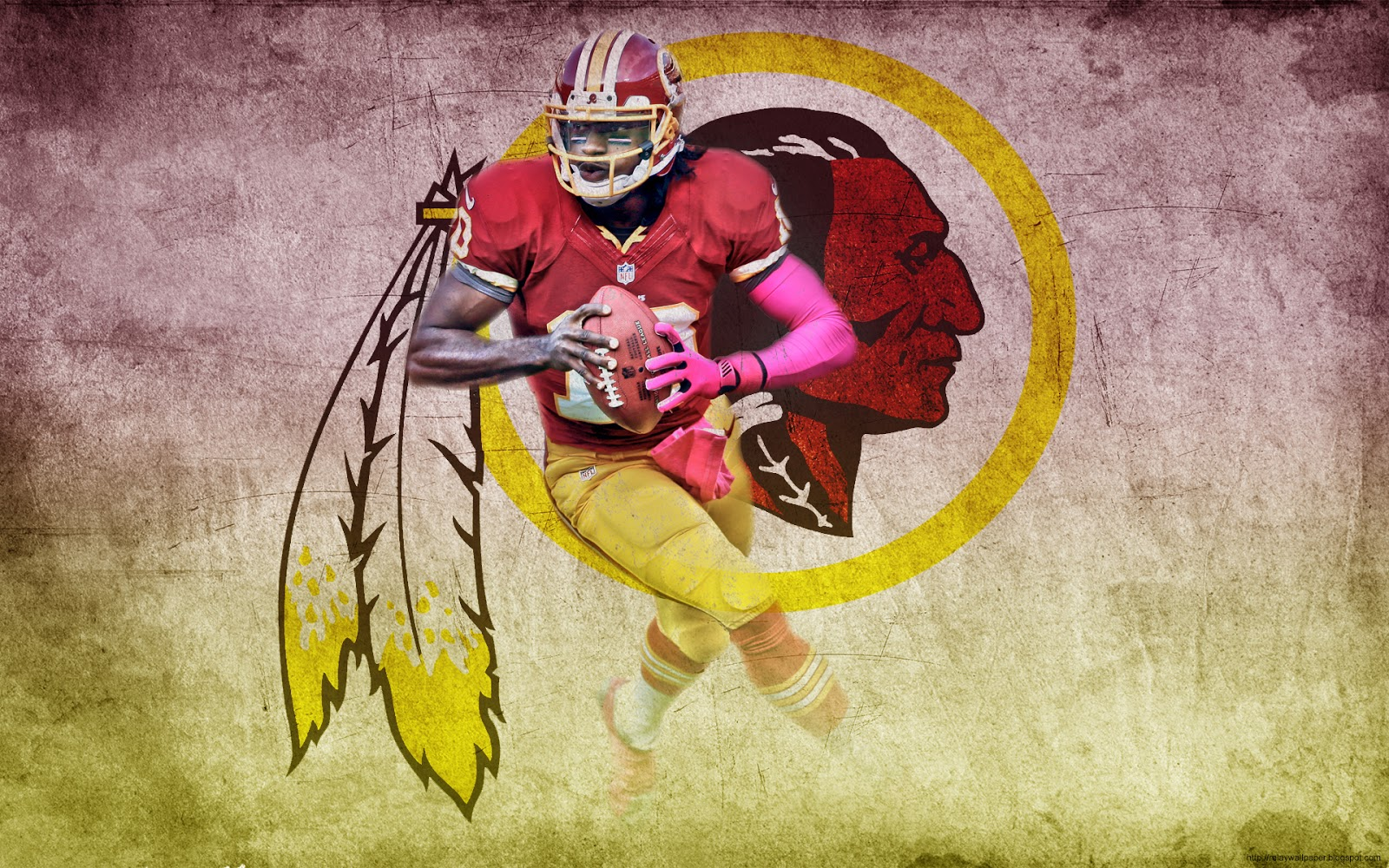 Washington Redskins Wallpapers HD Wallpapers Early 1600x1000