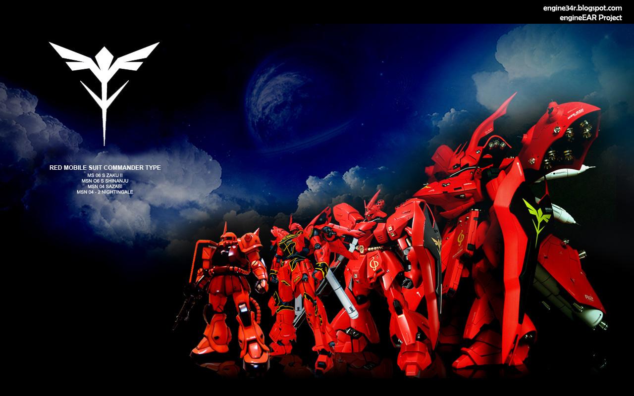 Gundam Wallpaper 1280x800 Gundam 1280x800