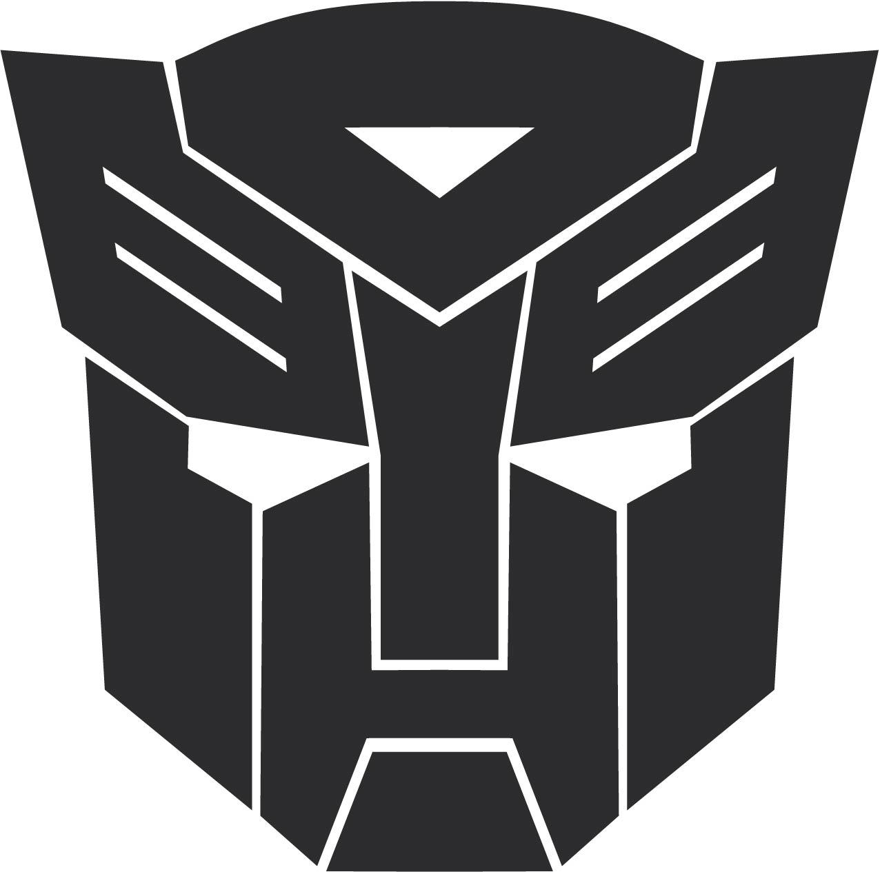 Autobot Transformers logo   walpaper 1276x1265