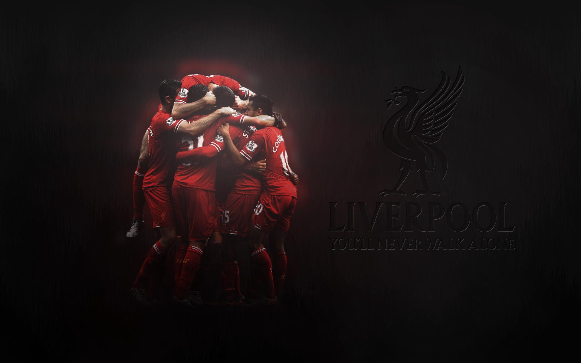 Download Liverpool Backgrounds 1920x1200