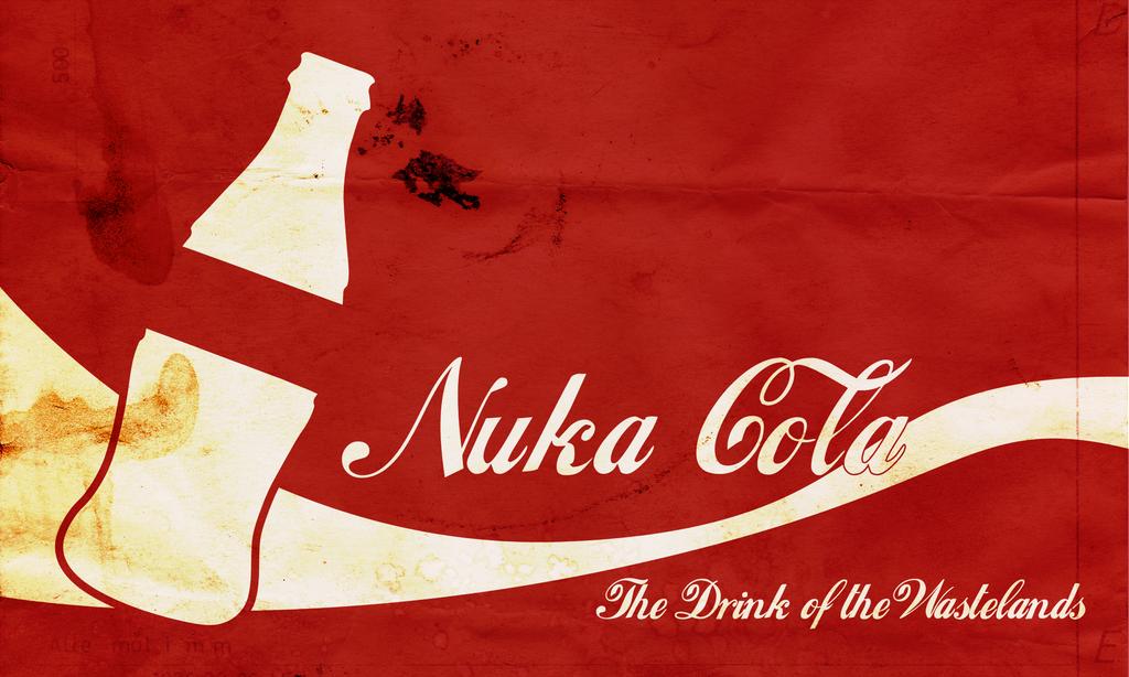 72 Nuka Cola Wallpaper On Wallpapersafari