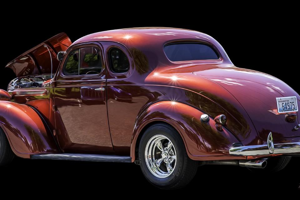 Wallpaper Custom Hot Rod Rod Car Kustom Kool Cars Machines 960x640