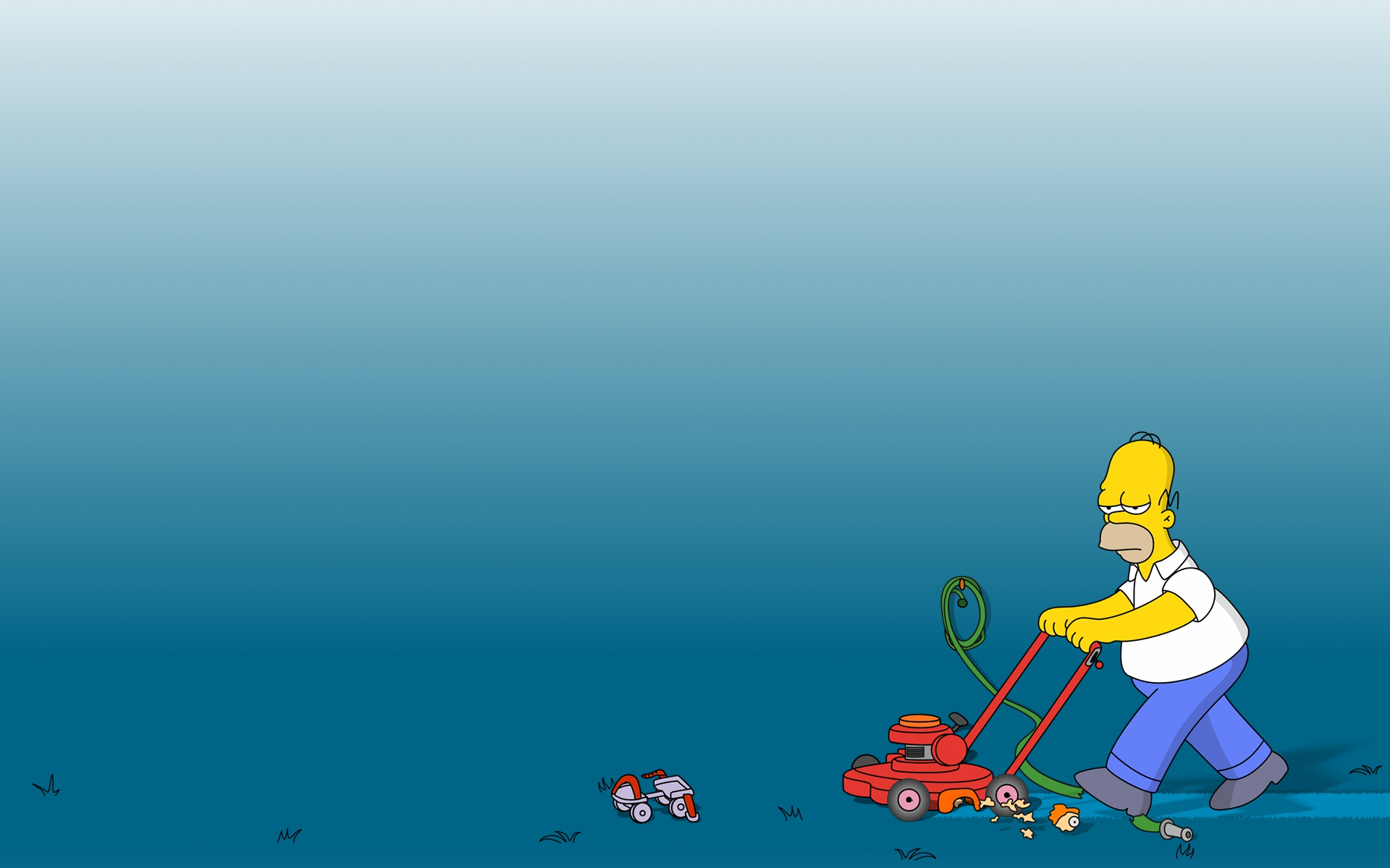 Simpsons Wallpapers Simpsons Backgrounds Simpsons HD Wallpapers 1920x1200
