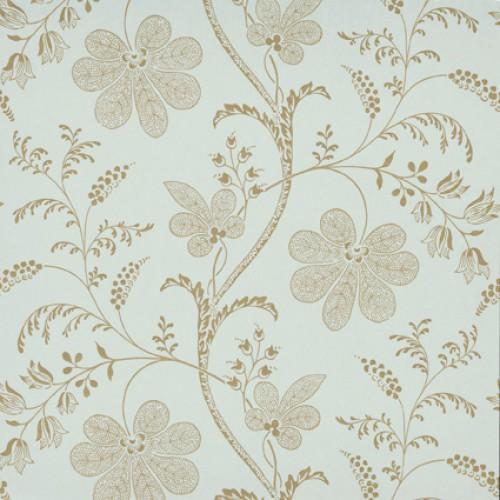 Little Greene Bedford Square Ecru Wallpaper Design House Online image 500x500