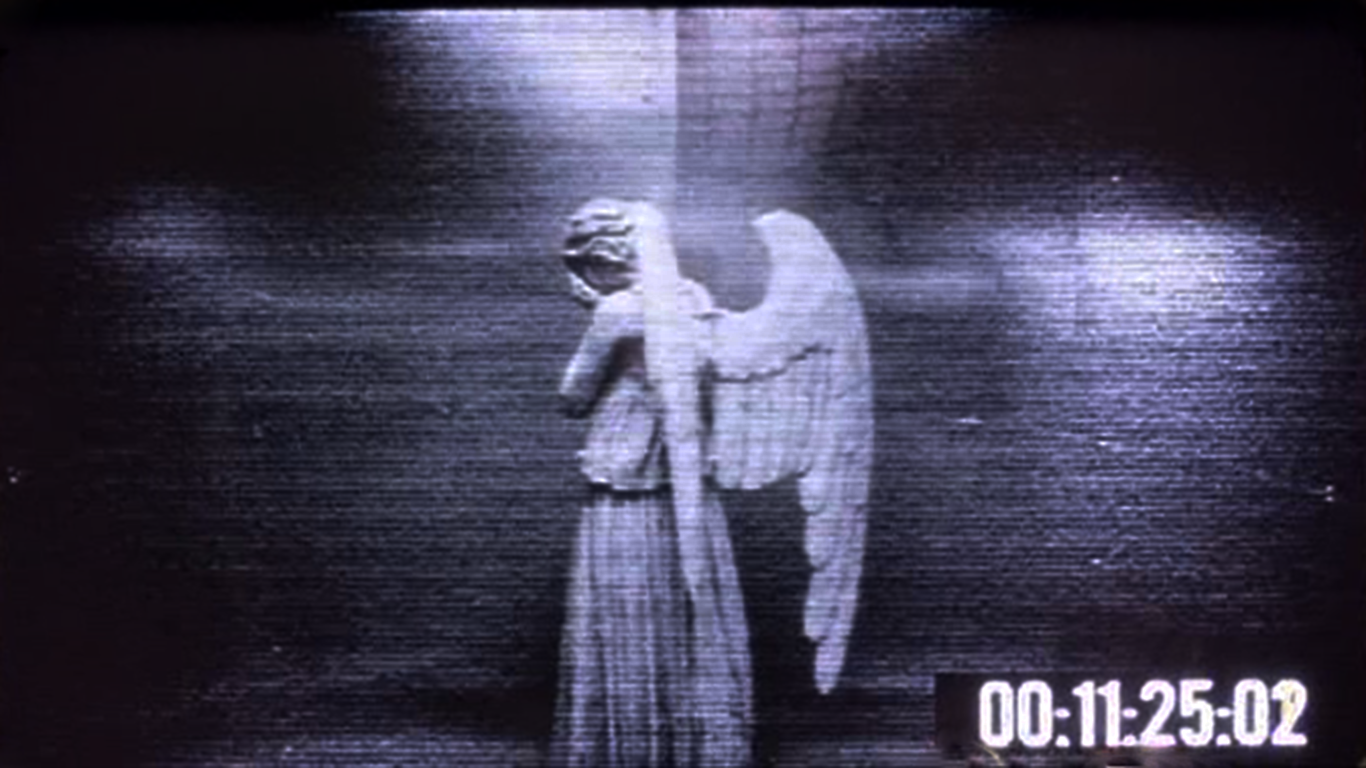 Wallpapers For gt Doctor Who Weeping Angel Wallpaper 1920x1080 1366x768