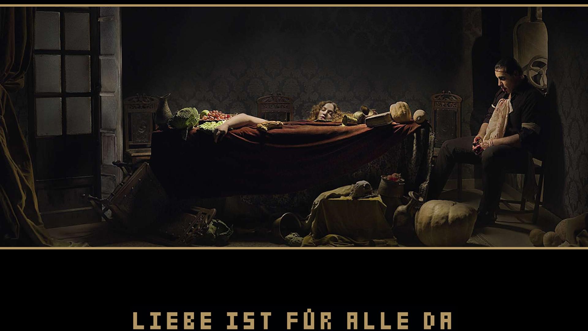 Rammstein logo wallpaper 1920x1080 picture