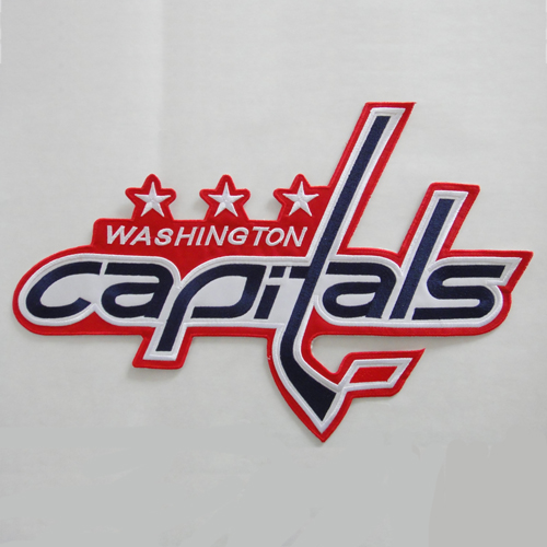Washington Capitals Logo PC Android iPhone and iPad Wallpapers 500x500