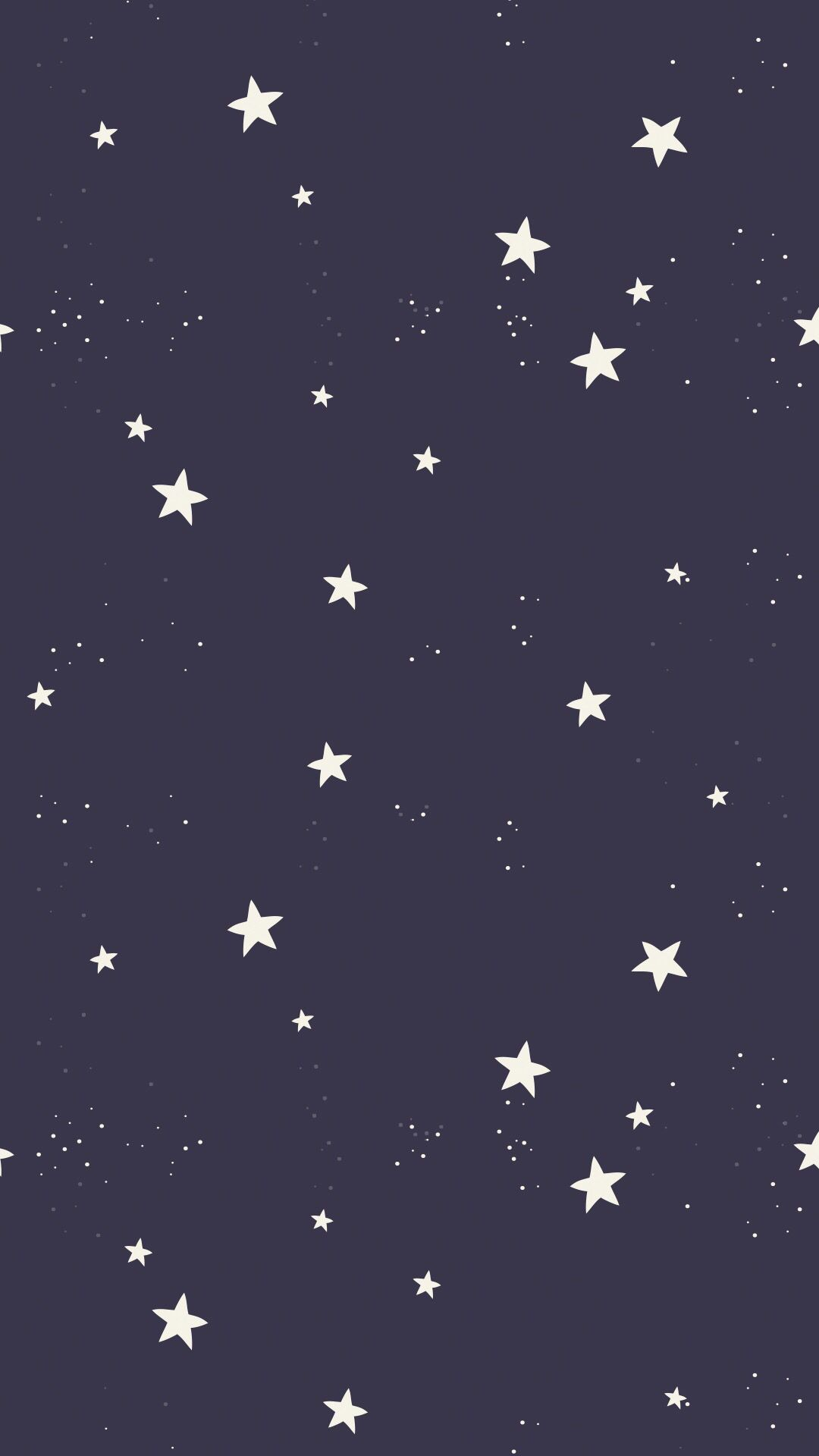 Simple Stars Pattern iPhone 6 wallpaper Star wallpaper Phone 1080x1920