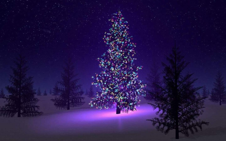 Christmas Wallpaper For My Desktop 1440x900