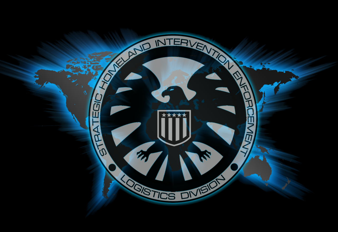 Shield Logo Wallpapers The Art Mad Wallpapers 1280x880