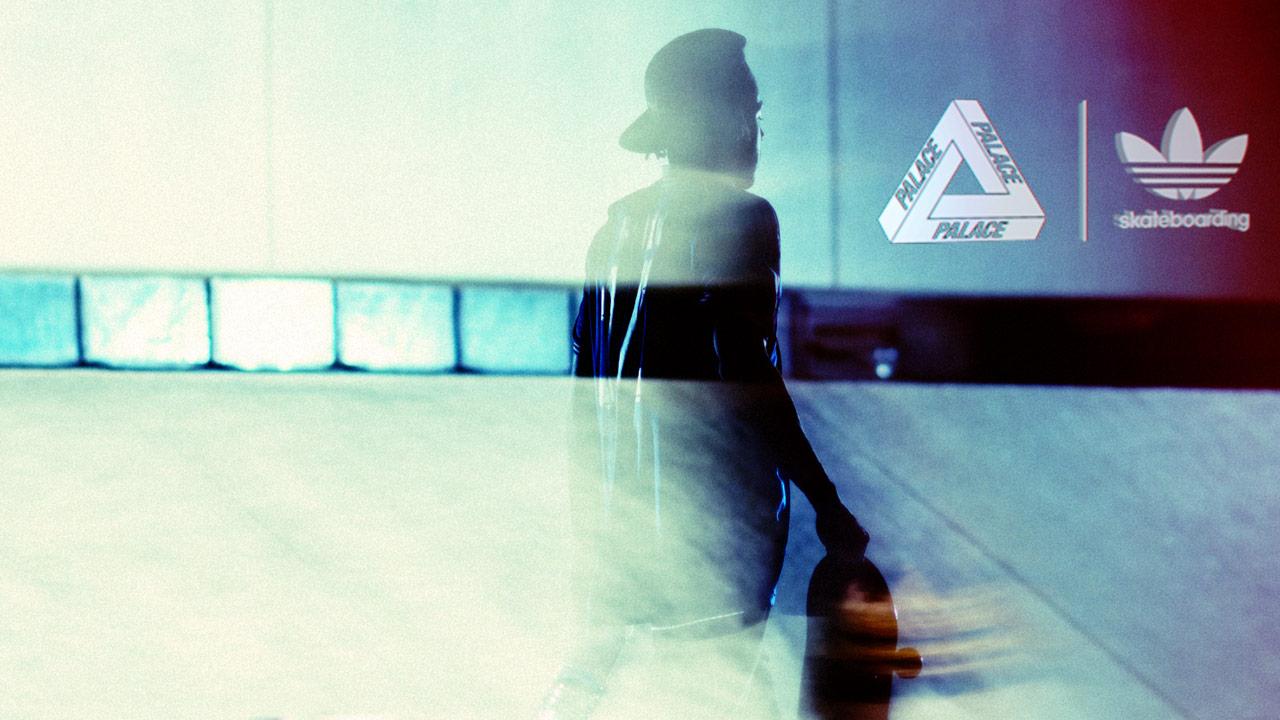 adidas Skateboarding x Palace Chewy Cannon Benny Fairfax 1280x720