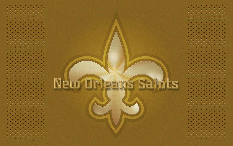 New Orleans Saints wallpaper background image New Orleans Saints 1440x900