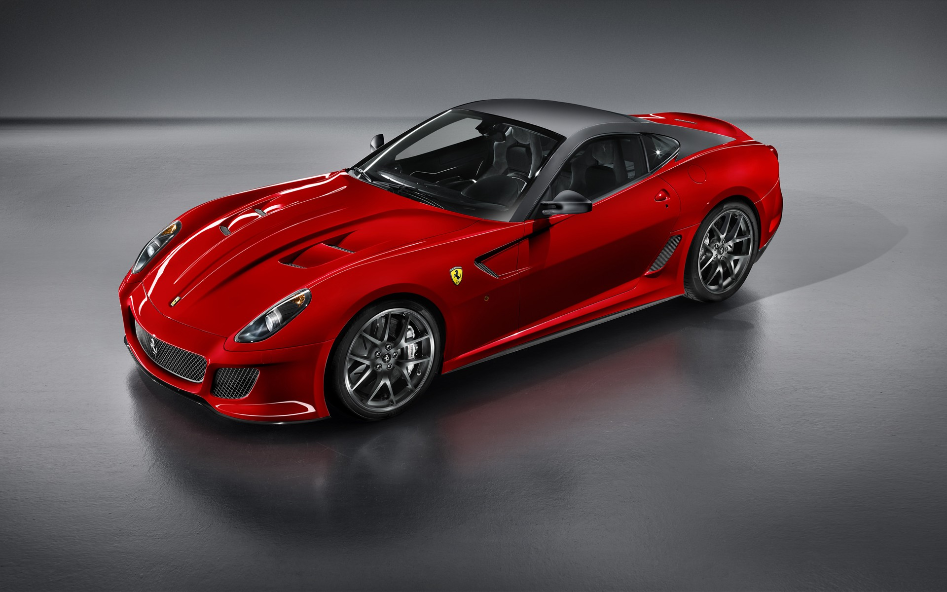 2011 Ferrari 599 GTO Wallpapers HD Wallpapers 1920x1200