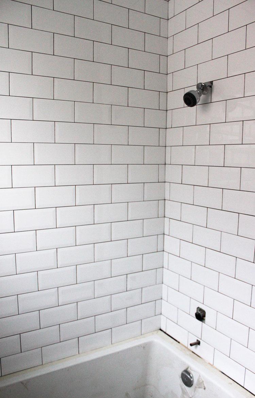 [46+] Subway Tile Wallpaper on WallpaperSafari