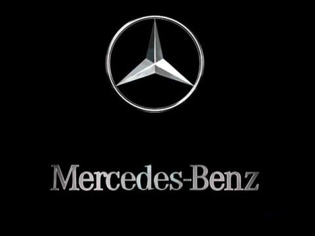 Mercedes logo wallpaper wallpapersafari for Mercedes benz slogan