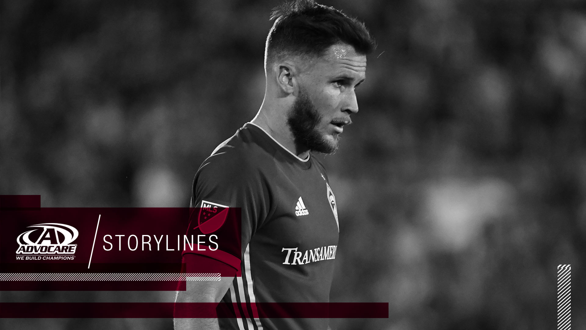 Philadelphia Union vs Colorado Rapids AdvoCare Storylines May 1920x1080