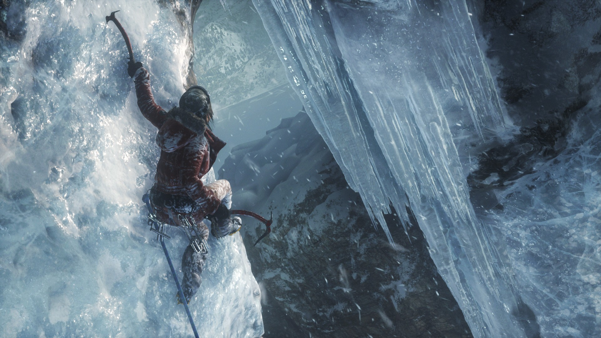 Free Download Rise Of The Tomb Raider Wallpaper 04 1920x1080 For