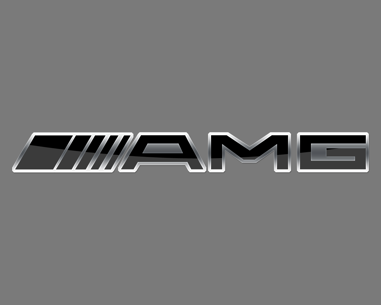 looking for amg wallpaper   AMG Logo Metal WIP need ideas by dzer0 1280x1024