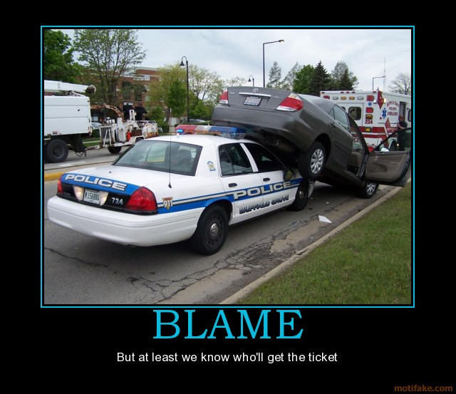 Funny Police Wallpaper 640x553