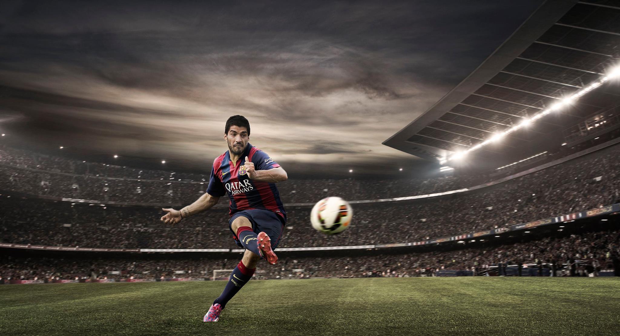 Luis Suarez Wallpapers Pictures Images 2048x1109