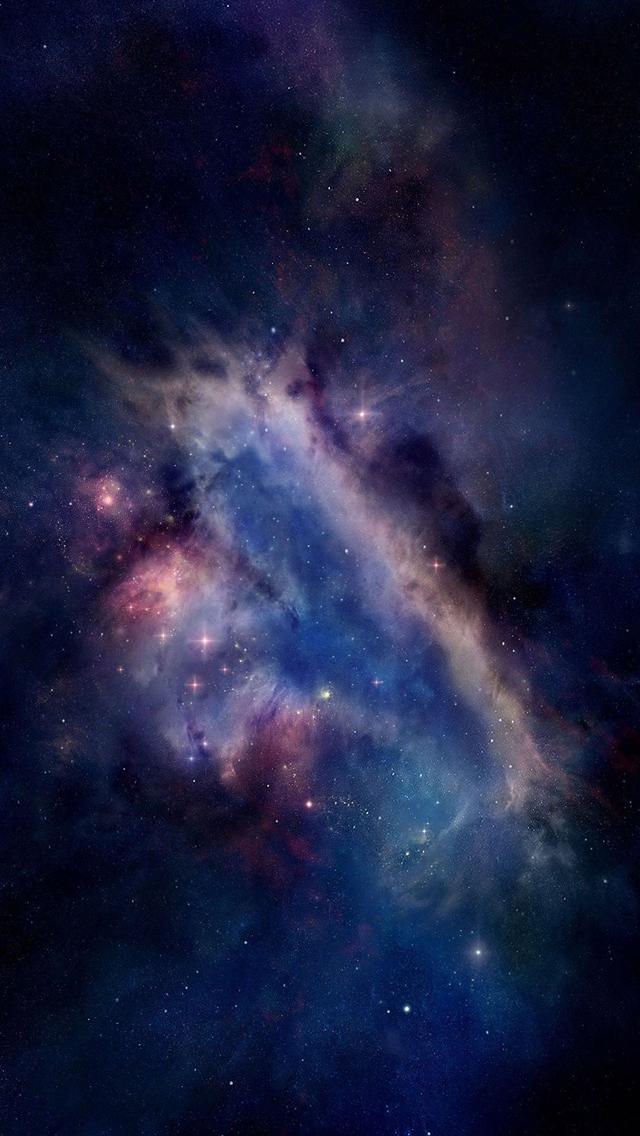 Dark Space Wallpaper Wallpapersafari